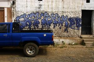 grafittibar