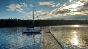 Jävre Sandholm